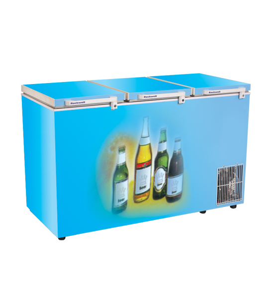 Rockwell Bottle Coolers Bar Refrigeration Products Freezer