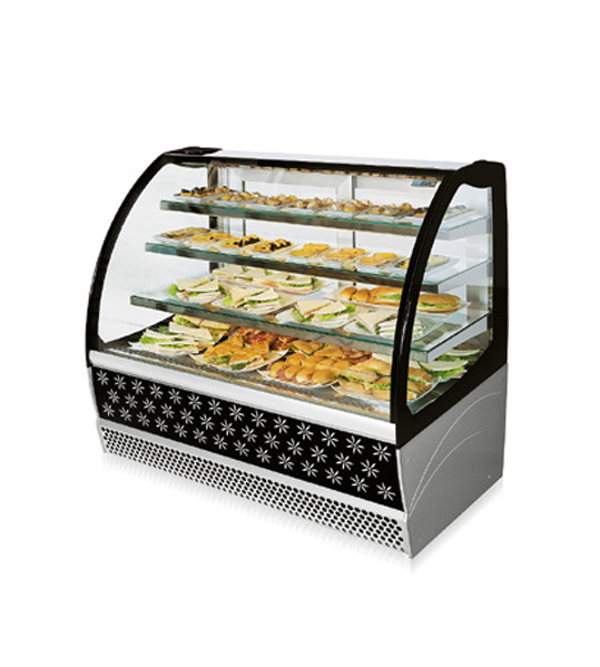 Commercial Pastry Display Cabinets | Commercial refrigeration ...