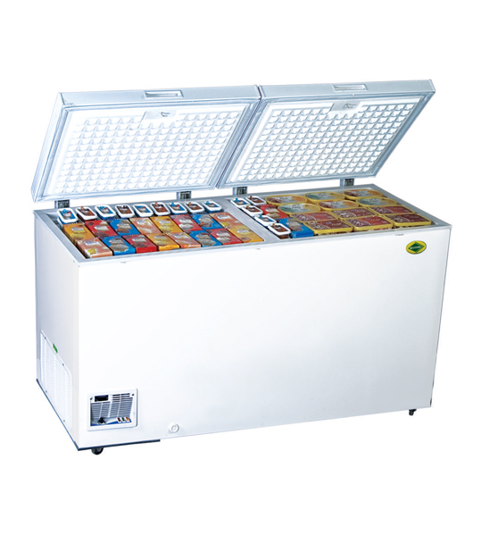 Products | Deep Freezer | Chest Freezer | Western