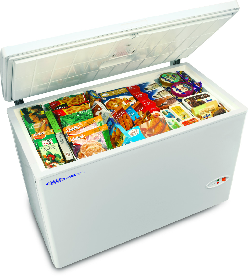 technical for metal top horizontal chest freezer - Chest Freezers On Sale
